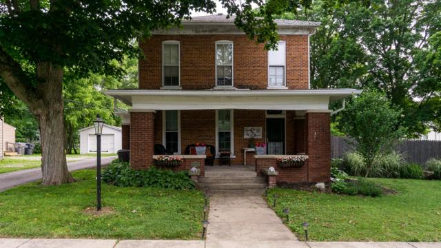 744 Walnut Street, Dayton, IN 47941 (MLS #201926486) :: The Romanski Group - Keller Williams Realty