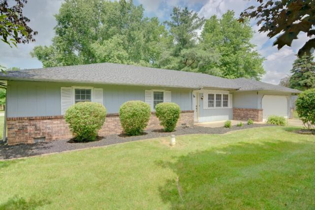 1616 Green Acres Drive, Kokomo, IN 46901 (MLS #201926496) :: The Romanski Group - Keller Williams Realty