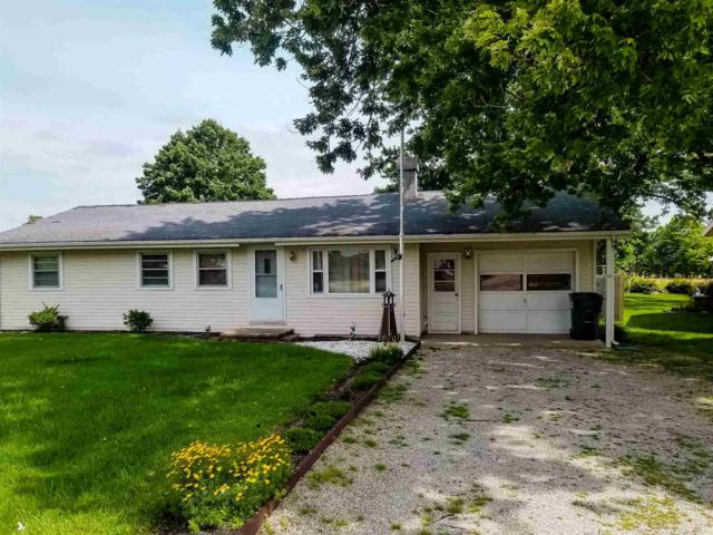 1737 E Washington Street, Winchester, IN 47394 (MLS #201926592) :: The ORR Home Selling Team