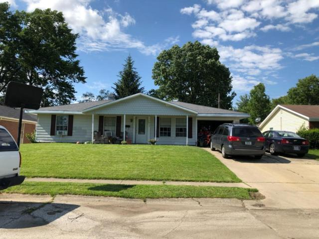 1812 W Wilno Drive, Marion, IN 46952 (MLS #201926741) :: The Carole King Team