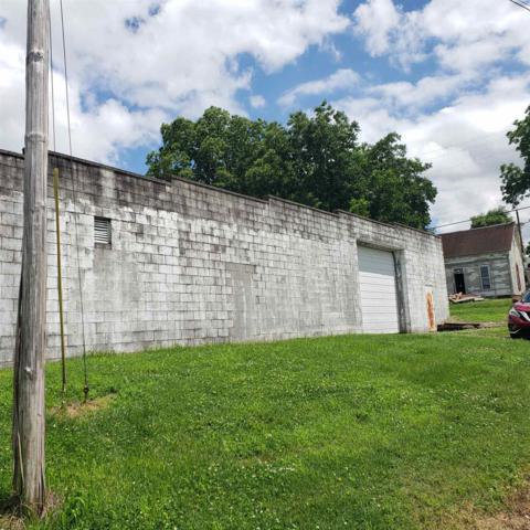 10810 North Street, Cynthiana, IN 47612 (MLS #201926754) :: The Dauby Team