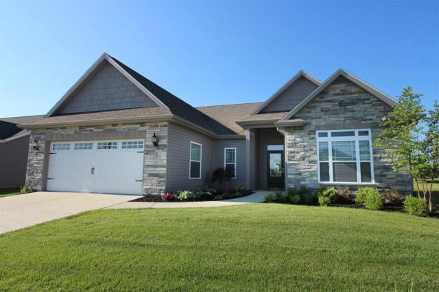 228 Aqueduct Circle, West Lafayette, IN 47906 (MLS #201926807) :: The Romanski Group - Keller Williams Realty
