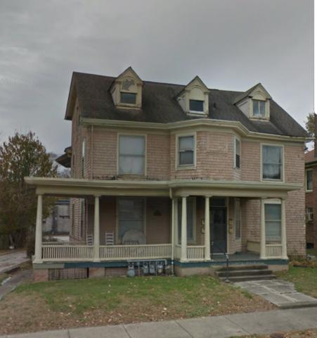 803 SE Riverside Drive, Evansville, IN 47713 (MLS #201926834) :: The Dauby Team