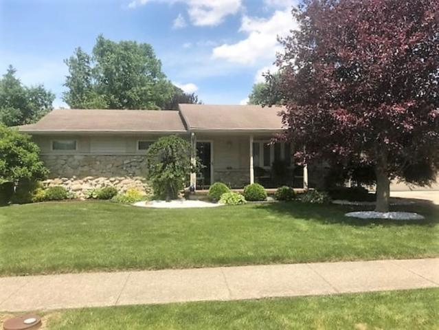 610 Holiday Drive, Greentown, IN 46936 (MLS #201927263) :: The Romanski Group - Keller Williams Realty