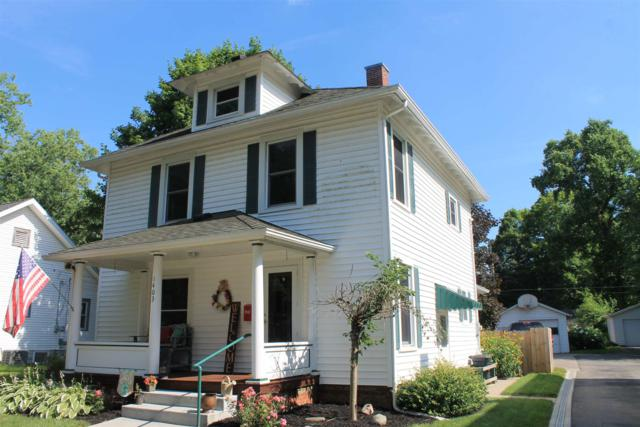 1403 W Main Street, Crawfordsville, IN 47933 (MLS #201927817) :: The Romanski Group - Keller Williams Realty
