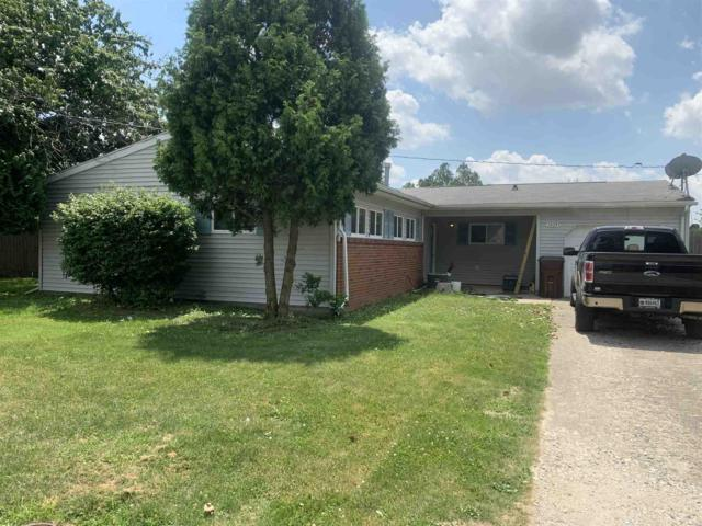 1323 Donaldson Avenue, Peru, IN 46970 (MLS #201927890) :: Parker Team