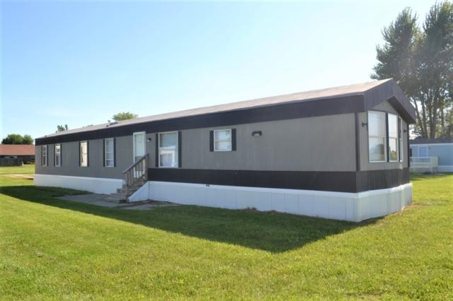606 W Park Lot 25 Avenue, Hartford City, IN 47348 (MLS #201927949) :: The ORR Home Selling Team