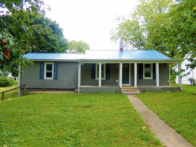 1012 Chapel Avenue, Crawfordsville, IN 47933 (MLS #201928056) :: The Romanski Group - Keller Williams Realty