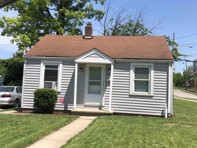 2229 Shadybrook Drive, Fort Wayne, IN 46803 (MLS #201928190) :: Parker Team
