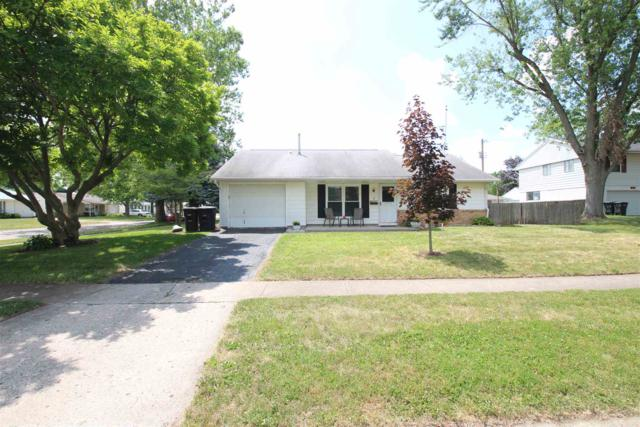10 Kenosha Court, Lafayette, IN 47909 (MLS #201928380) :: Parker Team