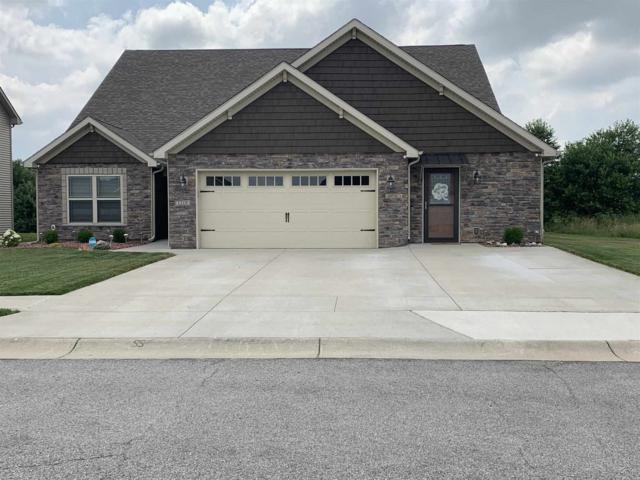 1219 Silver Charm Drive, Kokomo, IN 46901 (MLS #201928512) :: The Carole King Team