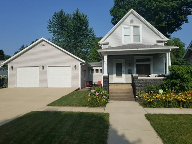 913 Pontiac Street, Rochester, IN 46975 (MLS #201928752) :: The Romanski Group - Keller Williams Realty