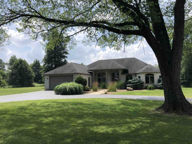 15581 W County Road 700 N, Gaston, IN 47342 (MLS #201928845) :: The ORR Home Selling Team