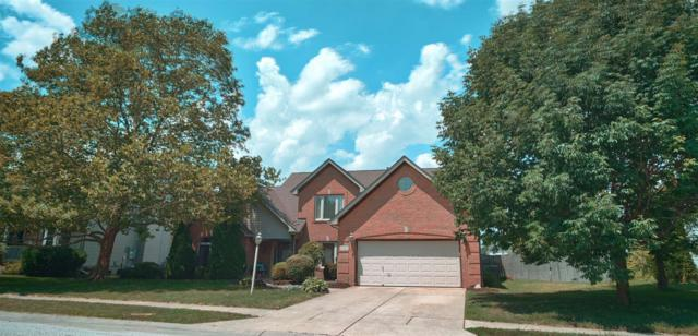 3312 Secretariat Circle, West Lafayette, IN 47906 (MLS #201928861) :: The Romanski Group - Keller Williams Realty