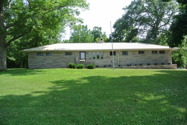 5779 E State Road 218 Highway, LaFontaine, IN 46940 (MLS #201928936) :: The Romanski Group - Keller Williams Realty