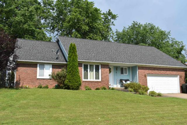 5497 Landview Drive, Newburgh, IN 47630 (MLS #201929098) :: Parker Team