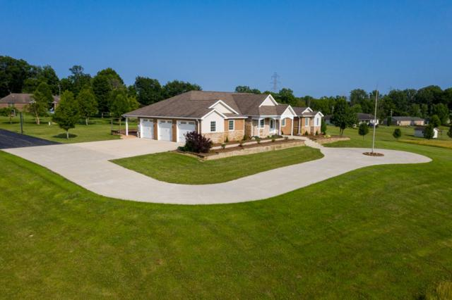 1695 S 550 E, Selma, IN 47383 (MLS #201929114) :: The ORR Home Selling Team
