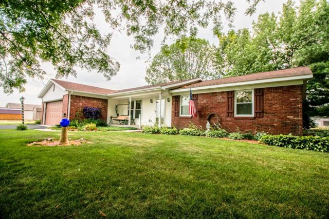1302 E Lingle Street, Fowler, IN 47944 (MLS #201929147) :: Parker Team