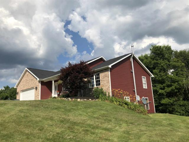 8685 W 150 South, Burnettsville, IN 47926 (MLS #201929587) :: The Romanski Group - Keller Williams Realty
