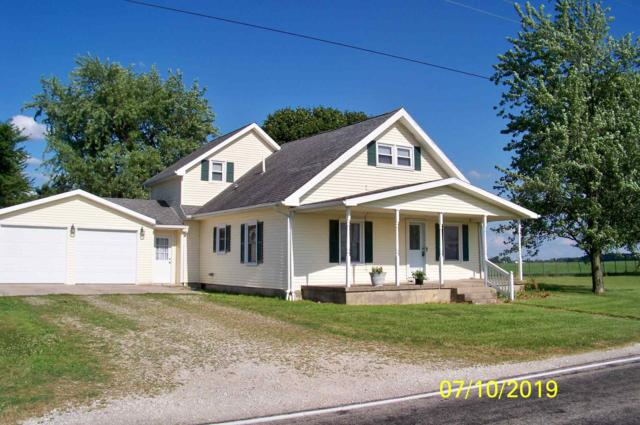 8253 S 900 W 35 Road, LaFontaine, IN 46940 (MLS #201929667) :: The Romanski Group - Keller Williams Realty