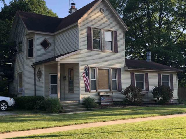 501 W Catholic Street, Pierceton, IN 46562 (MLS #201929756) :: Parker Team