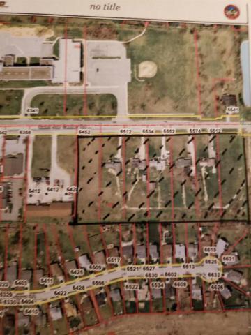 6412-6612 Saint Joe Center Road, Fort Wayne, IN 46835 (MLS #201929794) :: Anthony REALTORS