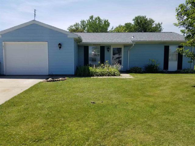 2108 Pueblo Drive, Kendallville, IN 46755 (MLS #201929848) :: Parker Team