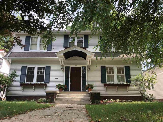 1517 Central Street, Lafayette, IN 47905 (MLS #201929857) :: The Carole King Team