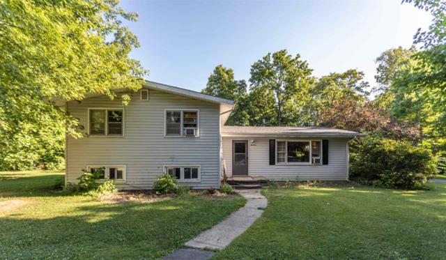 1002 W 3rd Street, Alexandria, IN 46001 (MLS #201929882) :: The ORR Home Selling Team