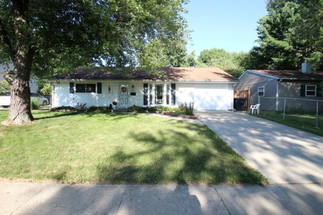 2533 Cayuga Trail, Lafayette, IN 47909 (MLS #201929904) :: Parker Team