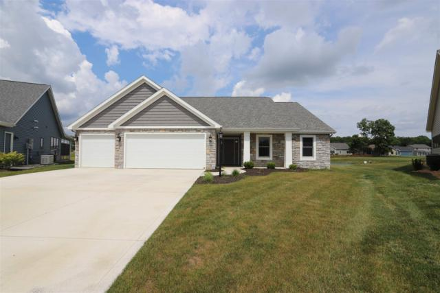 13490 Martingale Cove, Grabill, IN 46741 (MLS #201929936) :: Parker Team