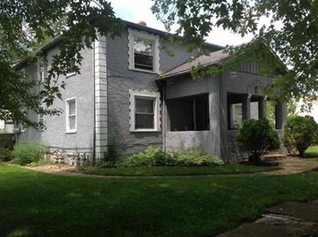 119 N Elm Street, Eaton, IN 47338 (MLS #201929941) :: The ORR Home Selling Team