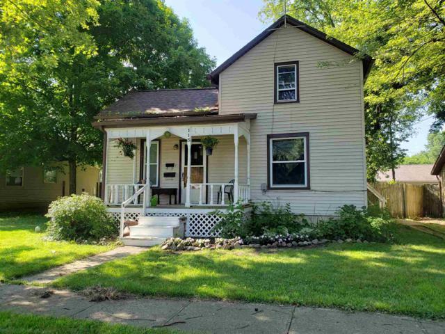 115 Washington Street, Auburn, IN 46706 (MLS #201929944) :: Parker Team