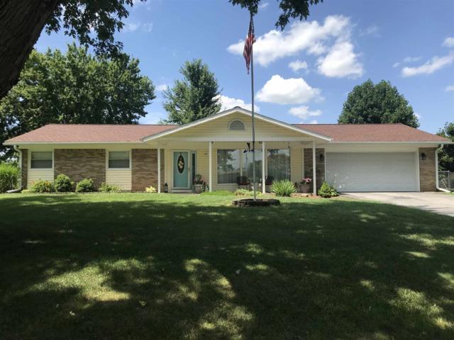 4857 N Brooke Drive, Marion, IN 46952 (MLS #201929955) :: The Romanski Group - Keller Williams Realty