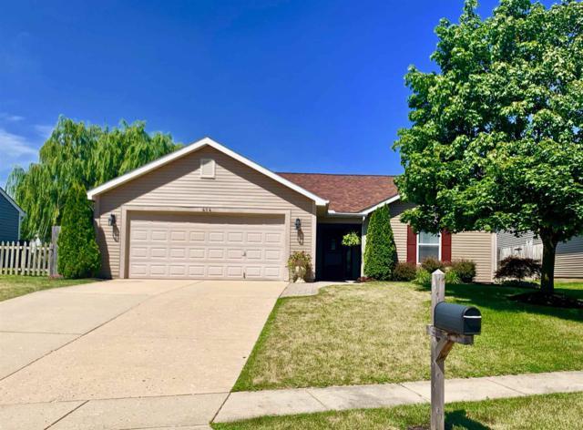 414 S Brookfield Drive, Lafayette, IN 47905 (MLS #201929982) :: The Romanski Group - Keller Williams Realty