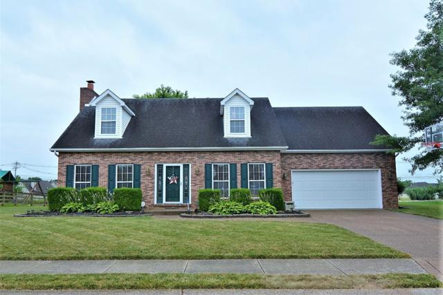 8277 Greencrest Drive, Newburgh, IN 47630 (MLS #201929986) :: Parker Team
