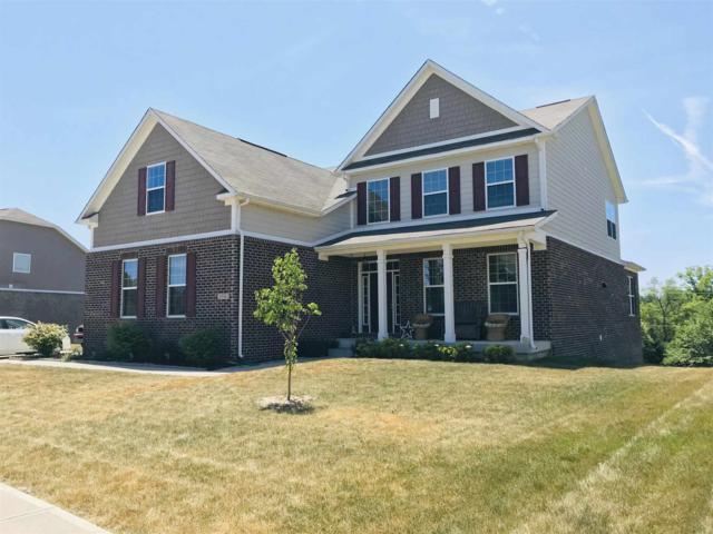 8346 Dumfries Drive, Brownsburg, IN 46112 (MLS #201929998) :: The Romanski Group - Keller Williams Realty