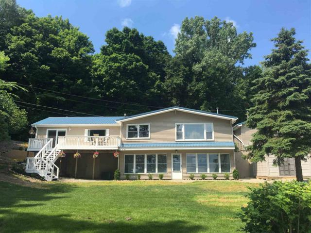 1165 Pleasant Point, Rome City, IN 46784 (MLS #201930022) :: Parker Team