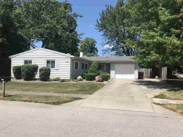 1748 S Lincoln Street, Peru, IN 46970 (MLS #201930023) :: Parker Team