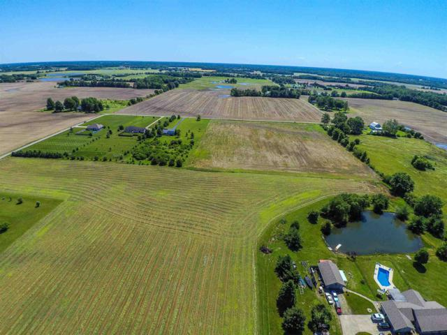 S County Road 800 Road, Yorktown, IN 47396 (MLS #201930035) :: The ORR Home Selling Team