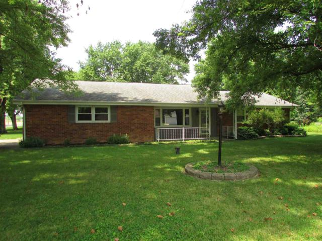 3001 N Kent Drive, Muncie, IN 47304 (MLS #201930084) :: The ORR Home Selling Team
