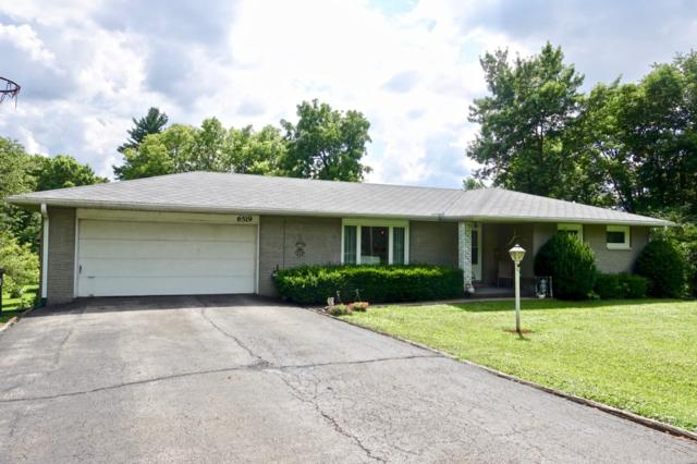6519 E Woodside Road, Albany, IN 47320 (MLS #201930097) :: The ORR Home Selling Team