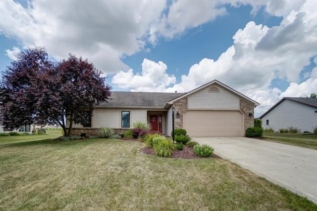 524 Cameron Hill Place, Fort Wayne, IN 46804 (MLS #201930236) :: Parker Team