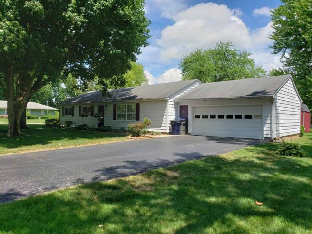 903 S Lake Street, Warsaw, IN 46580 (MLS #201930308) :: The ORR Home Selling Team