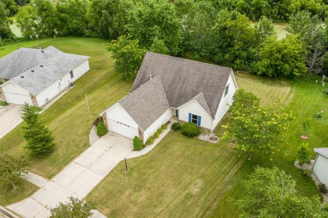 2302 Northcrest Drive, Angola, IN 46703 (MLS #201930331) :: Parker Team
