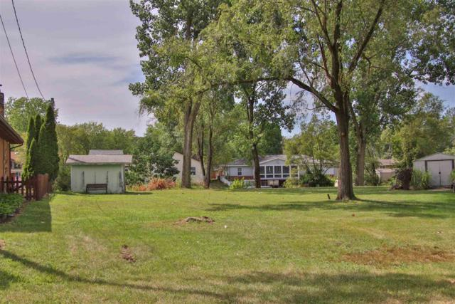 0 N Quiet Water Circle, Monticello, IN 47960 (MLS #201930357) :: Parker Team