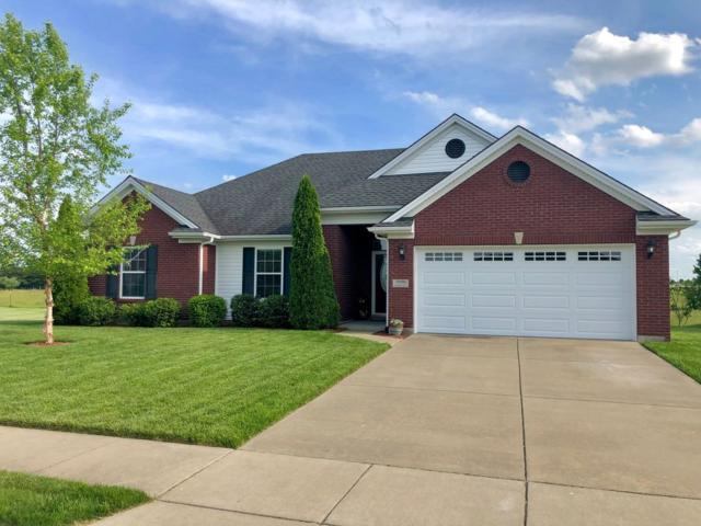 3096 Paradise Circle, Newburgh, IN 47630 (MLS #201930483) :: Parker Team