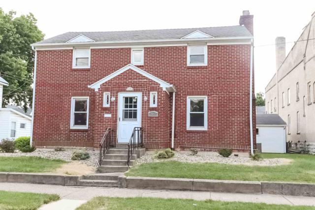 317 E Franklin Street, Huntington, IN 46750 (MLS #201930504) :: TEAM Tamara