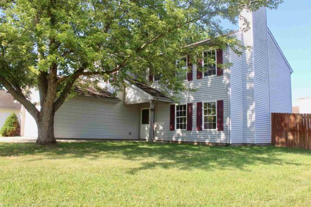 656 Harrison Circle, Dayton, IN 47941 (MLS #201930559) :: The Romanski Group - Keller Williams Realty