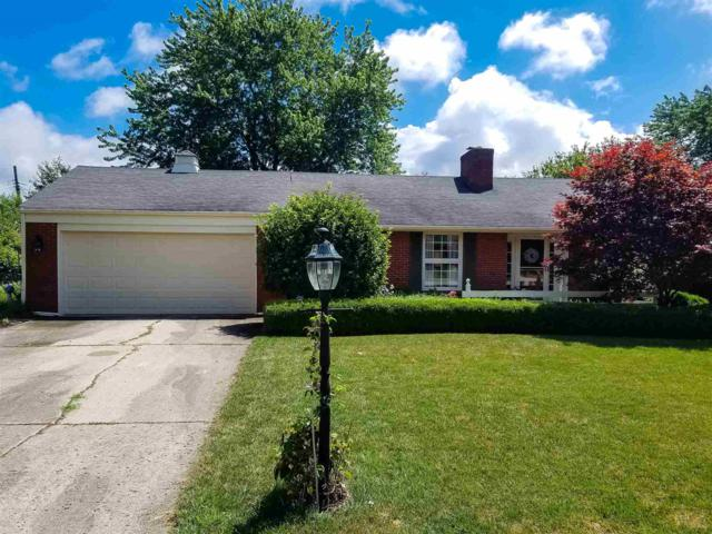 110 Pleasant Drive, Union City, IN 47390 (MLS #201930613) :: The ORR Home Selling Team
